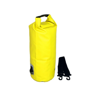 Overboard Dry Tube Bag 12 Liter yellow