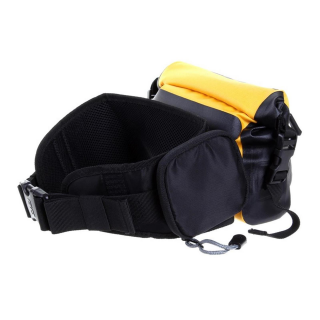 Overboard Waterproof Waist Pack LIGHT 2 L yellow