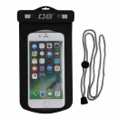 Overboard waterproof Phone case L Black