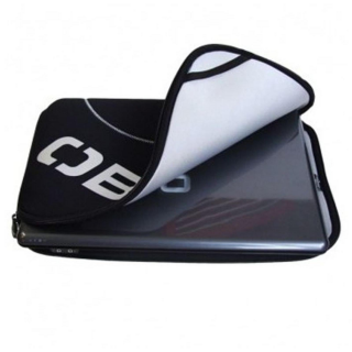 OverBoard Neoprene Laptop Sleeve 15 Black