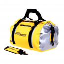 Overboard Waterproof Duffel Bag 40 Liters Yellow