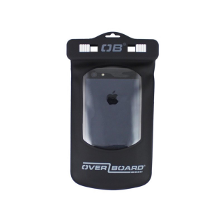 Overboard Waterproof Phone Case small black iPhone